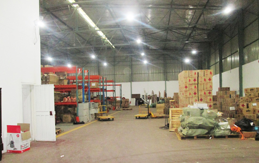 Image 19 for Immaculate Distribution Warehouse